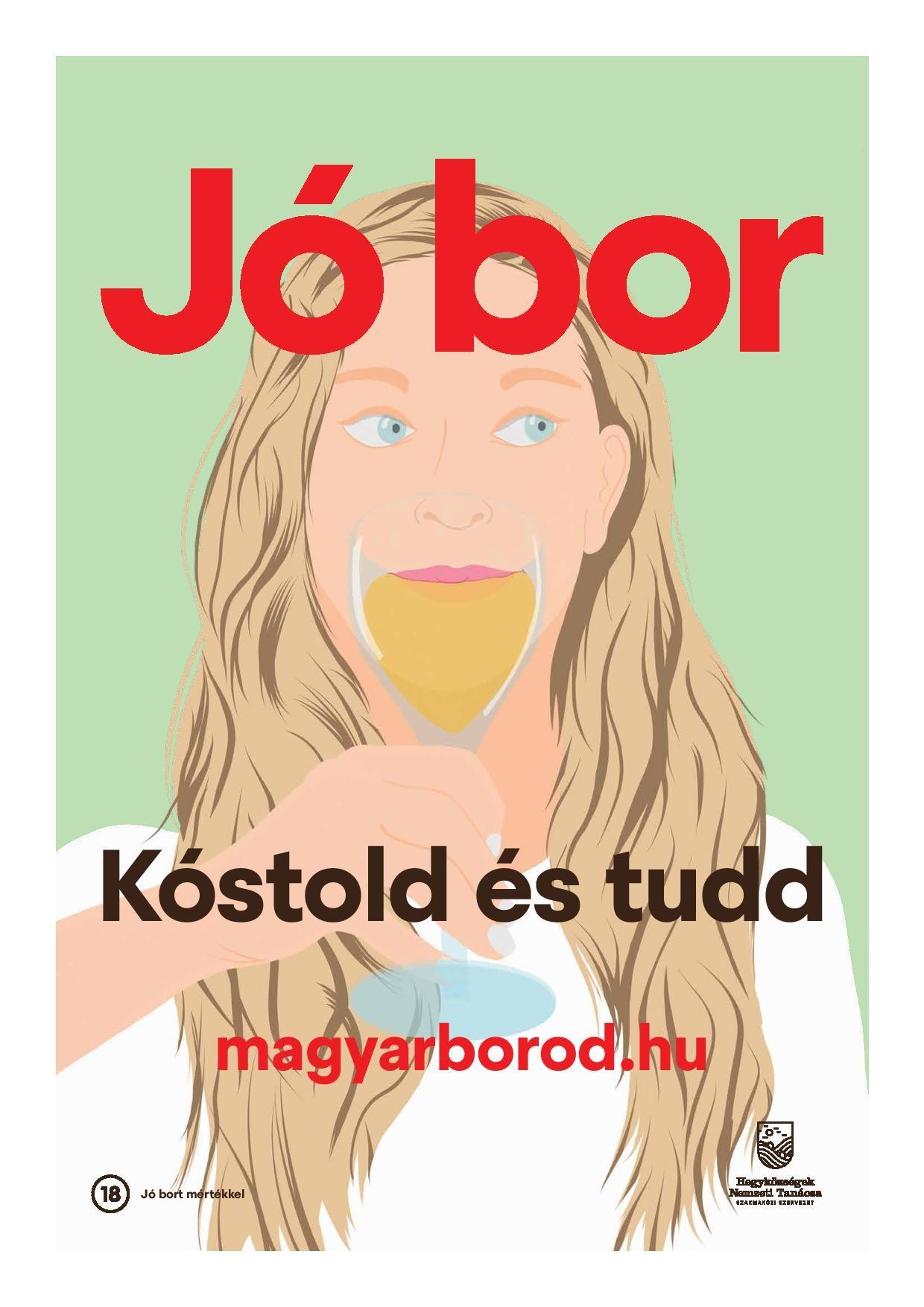 boros kampány